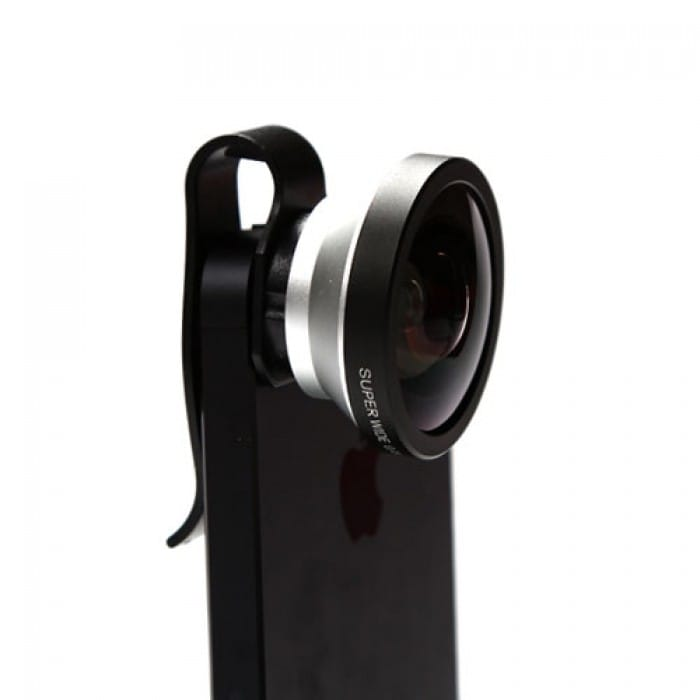 0.4x Super Wide Camera Lens - iPhone / iPad / Galaxy - R489 from iToys (South Africa)