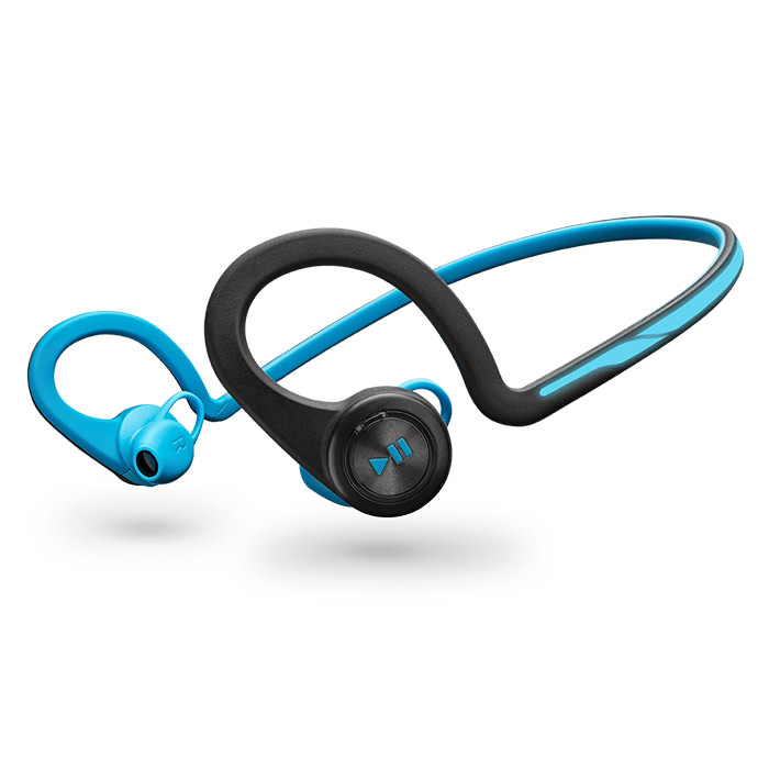 Backbeat FIT Wireless Bluetooth Sport Headphones (Blue) - R1899 from iToys (South Africa)