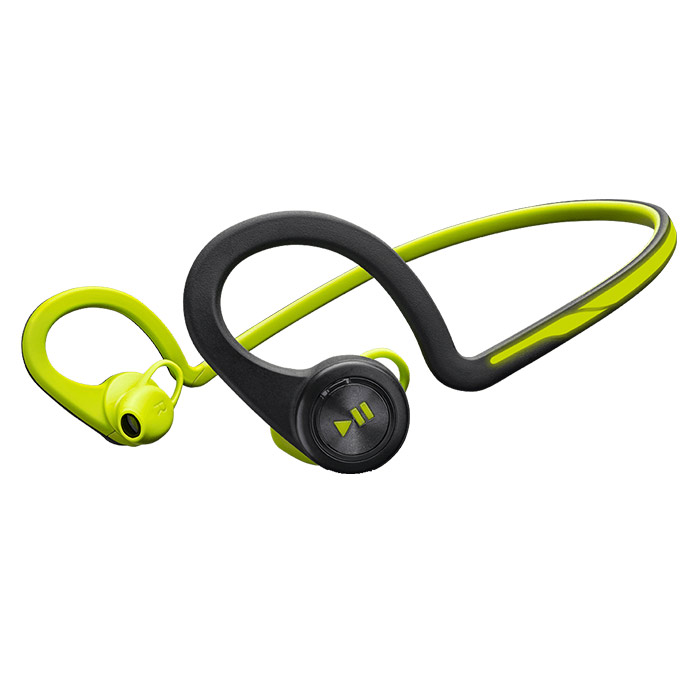 Backbeat FIT Wireless Bluetooth Sport Headphones (Green) - R1899 from iToys (South Africa)