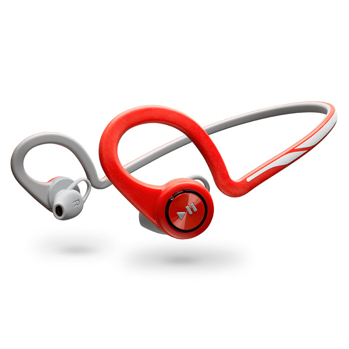 Backbeat FIT Wireless Bluetooth Sport Headphones (Red) - R1899 from iToys (South Africa)