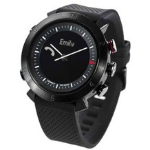 COGITO CLASSIC SMARTWATCH (BLACK) - R2495 from Mantality (South Africa)