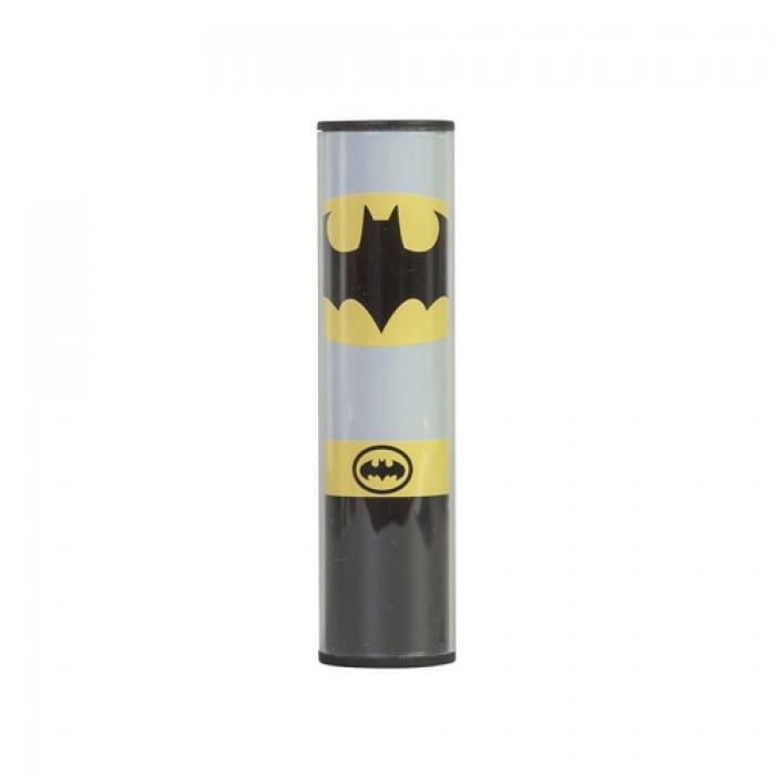 DC Comics Batman 2600mAh Power Bank - R299 from iToys (South Africa)