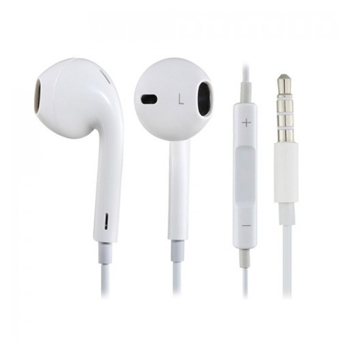 In Ear Headphones w/ Mic & Volume Control - R119 from iToys (South Africa)