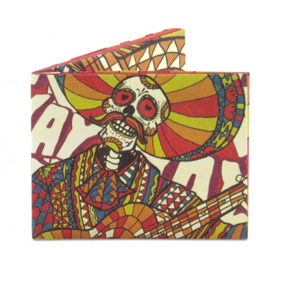 MARIACHI MIGHTY WALLET - R249 from Mantality (South Africa)
