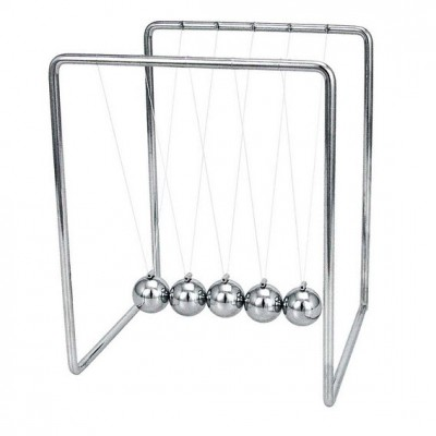 NEWTON'S CRADLE (FULL SIZE) - R349 from Mantality (South Africa)