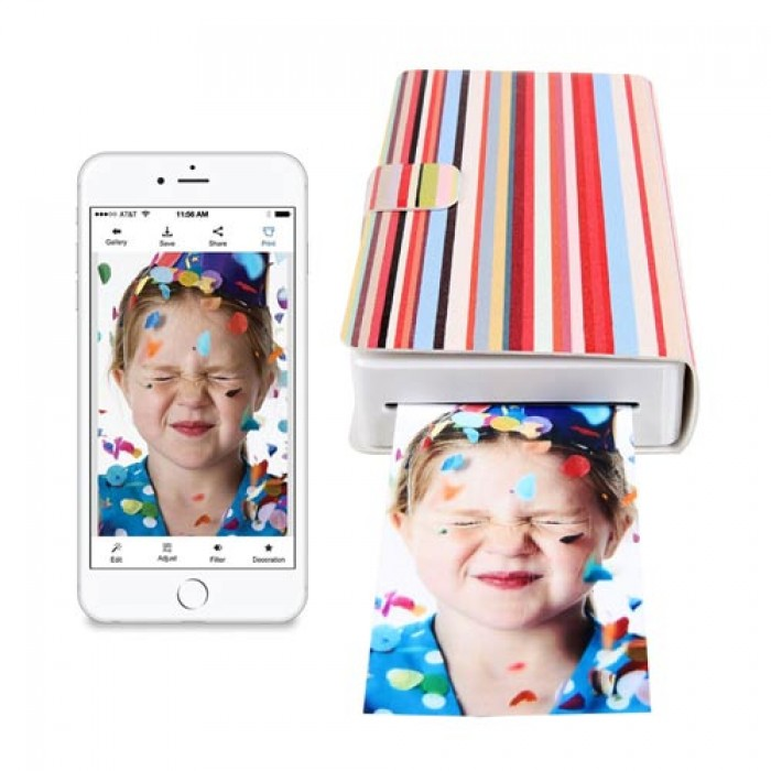 PicKit Portable Photo Printer - R1899 from iToys (South Africa)