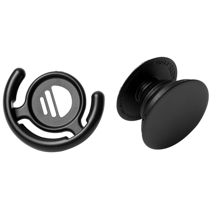 PopSockets & PopClip Combo Pack (Black) - R199 from iToys (South Africa)